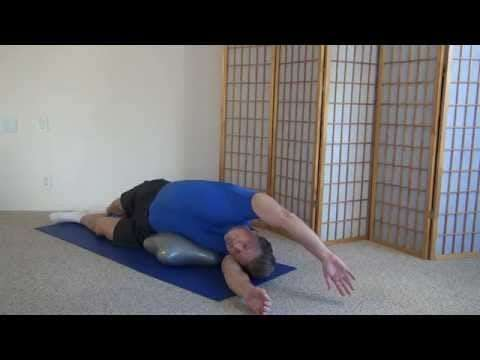 Side and Back Stretches