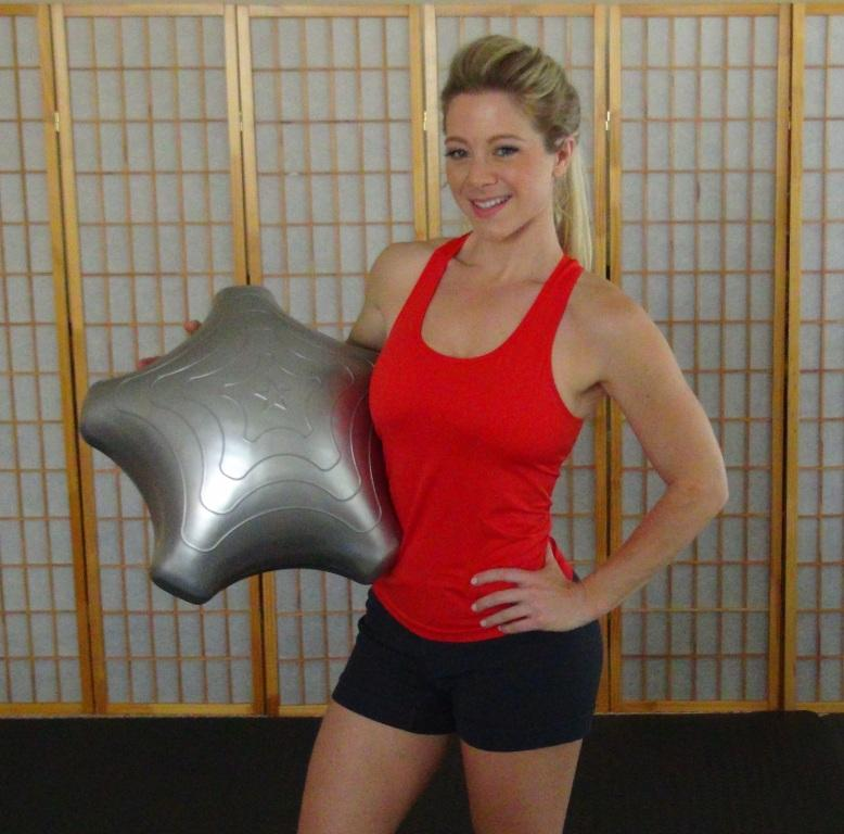 Exercise Star by AbStar | Get in Shape Faster